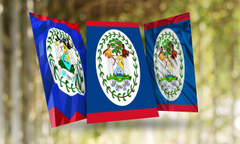 Belize Flag Wallpapers for Android