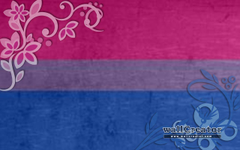 Bisexual flag wallpapers