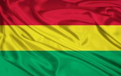 Bolivia Flag wallpapers