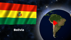 flag wallpapers bolivia by darellnonis on deviantart