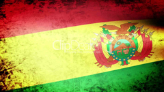 cool Bolivia Flag Picture