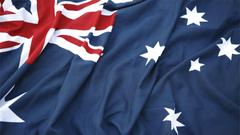 Australian Flag Wallpapers