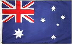 Best 22 Australian Flag Wallpapers