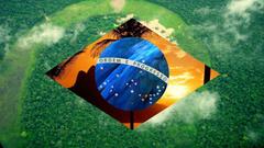 Brazilian Flag Wallpapers by Emma