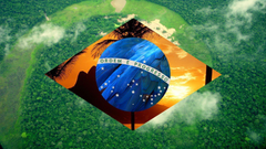 Brazilian Flag Wallpapers Image Picture