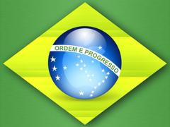 Brazilian Flag 3D Wallpapers HD Wallpapers