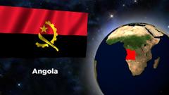 Angola paintings