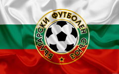 wallpapers Bulgaria national football team emblem logo