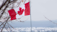 Flag Of Canada Wallpapers HD Best Colection Of Canadian Flag