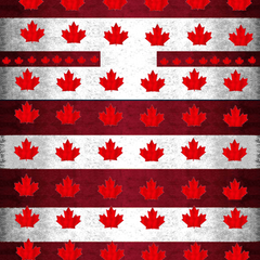 Canadian Flag Wallpapers for Blackberry Playbook Desktop and