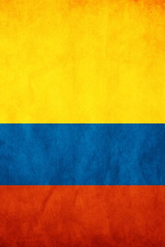 Colombian Flag Wallpapers by marceldereix