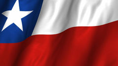Chile Flag Wallpapers for Android