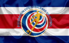 Costa Rica National Football Team HD Wallpapers