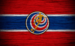 Costa Rica National Football Team 4k Ultra HD Wallpapers