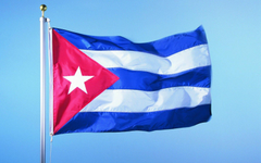Flag of Cuba wallpapers
