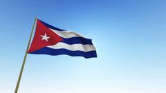 Flag Of Cuba wallpapers Misc HQ Flag Of Cuba pictures