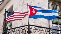 FBI probes mysterious sonic device in Cuba