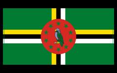 dominica flag