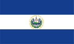 El Salvador Flag Pictures