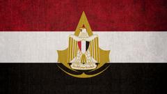 Assassin s Creed Flag of the Egyptian Bureau by okiir