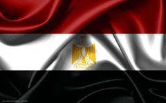 wallpapers flag Egypt coat of arms desktop