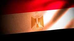Flag Of Egypt HD Mind