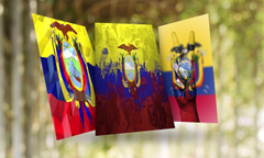 Ecuador Flag Wallpapers for Android