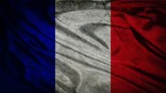 French Flag Wallpapers Desktop