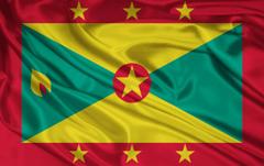 Grenada Flag wallpapers