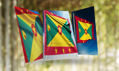 Grenada Flag Wallpapers for Android