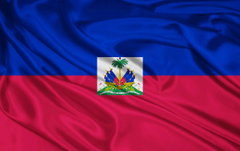Haiti Flag wallpapers