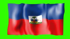Haitian Flag Wallpapers