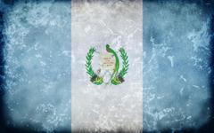 Flag of Guatemala wallpapers