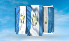 Guatemala Flag Wallpapers for Android