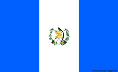 Guatemala Flags Hd Wallpapers