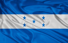 Honduras Flag wallpapers