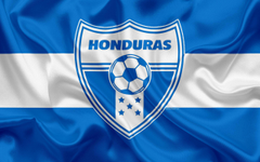 wallpapers Honduras national football team logo emblem
