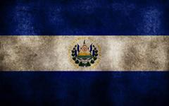 El Salvador Flag Wallpapers