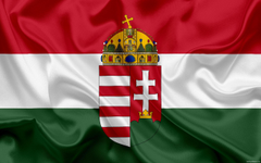 wallpapers Hungary national football team emblem logo