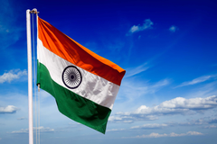 What Is The Actual Meaning Of The Indian Flag Or The Tiranga