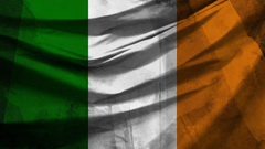 Irish Flag Wallpapers for iPhone