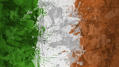 Irish Flag Wallpapers Group with 69 items