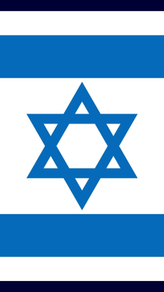 Israel flags nations wallpapers