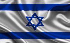 2560x1600 3d israel flag israeli flag Wallpapers