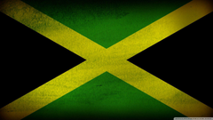 Jamaican Flag 4K HD Desktop Wallpapers for 4K Ultra HD TV Wide