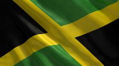 bandera jamaica flag banderas