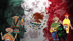 Mexican Flag Wallpapers HD by DankoBoi
