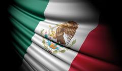 Mexico Flag Clip Art Clip Art on Clipart