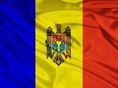 x500 Moldova flag Twitter Header Photo