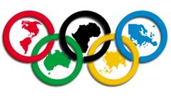 Olympic Desktop Wallpapers